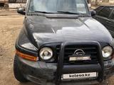 SsangYong Korando 1998 года за 1 600 000 тг. в Уральск – фото 2