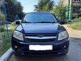 ВАЗ (Lada) Granta 2190 (седан) 2012 года за 2 100 000 тг. в Денисовка