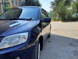 ВАЗ (Lada) Granta 2190 (седан) 2012 года за 2 100 000 тг. в Денисовка – фото 2