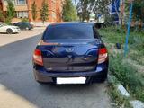 ВАЗ (Lada) Granta 2190 (седан) 2012 года за 2 100 000 тг. в Денисовка – фото 3