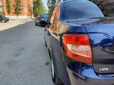 ВАЗ (Lada) Granta 2190 (седан) 2012 года за 2 100 000 тг. в Денисовка – фото 5