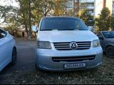 Volkswagen Caravelle 2006 года за 3 500 000 тг. в Нур-Султан (Астана) – фото 5