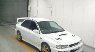 Авторазбор Subaru 1991-2017 г. в Алматы