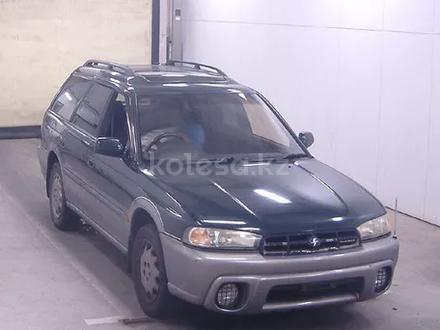 Авторазбор Subaru 1991-2017 г. в Алматы – фото 5
