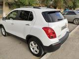 Chevrolet Tracker 2013 года за 5 700 000 тг. в Актау