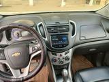 Chevrolet Tracker 2013 года за 5 700 000 тг. в Актау – фото 2