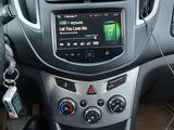 Chevrolet Tracker 2013 года за 5 700 000 тг. в Актау – фото 4