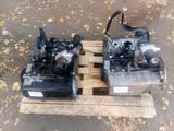 Двигатель AXA 2.0 Фольксваген Транспортер Т5 за 300 000 тг. в Алматы