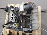 Двигатель AXA 2.0 Фольксваген Транспортер Т5 за 300 000 тг. в Алматы – фото 2