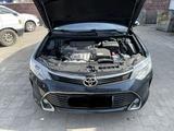 Toyota Camry 2015 года за 7 800 000 тг. в Алматы