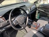 Toyota Camry 2015 года за 7 800 000 тг. в Алматы – фото 5