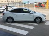 ВАЗ (Lada) Vesta 2020 года за 5 500 000 тг. в Караганда – фото 4