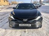 Toyota Camry 2018 года за 13 200 000 тг. в Нур-Султан (Астана) – фото 2