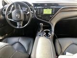 Toyota Camry 2018 года за 13 200 000 тг. в Нур-Султан (Астана) – фото 4