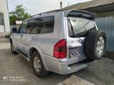 Mitsubishi Pajero 2003 года за 3 800 000 тг. в Шымкент