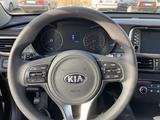 Kia K5 2018 года за 8 500 000 тг. в Алматы – фото 4