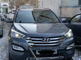 Hyundai Santa Fe 2013 года за 9 990 000 тг. в Алматы