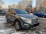 Hyundai Santa Fe 2013 года за 9 990 000 тг. в Алматы – фото 2