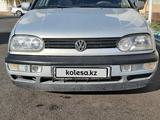 Volkswagen Golf 1995 года за 1 800 000 тг. в Кызылорда – фото 5