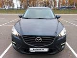 Mazda CX-5 2012 года за 5 000 000 тг. в Петропавловск