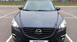 Mazda CX-5 2012 года за 5 500 000 тг. в Петропавловск