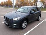 Mazda CX-5 2012 года за 5 000 000 тг. в Петропавловск – фото 2