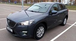Mazda CX-5 2012 года за 5 500 000 тг. в Петропавловск – фото 2