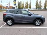 Mazda CX-5 2012 года за 5 000 000 тг. в Петропавловск – фото 4