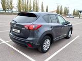 Mazda CX-5 2012 года за 5 000 000 тг. в Петропавловск – фото 5