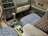 Mitsubishi Montero Sport 2000 года за 3 600 000 тг. в Актау – фото 3