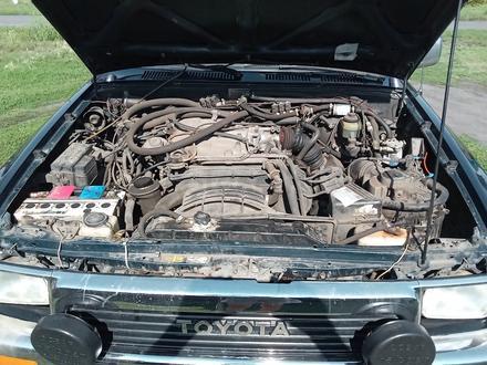 Toyota 4Runner 1992 года за 2 400 000 тг. в Петропавловск – фото 2
