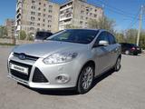Ford Focus 2012 года за 4 100 000 тг. в Темиртау – фото 2