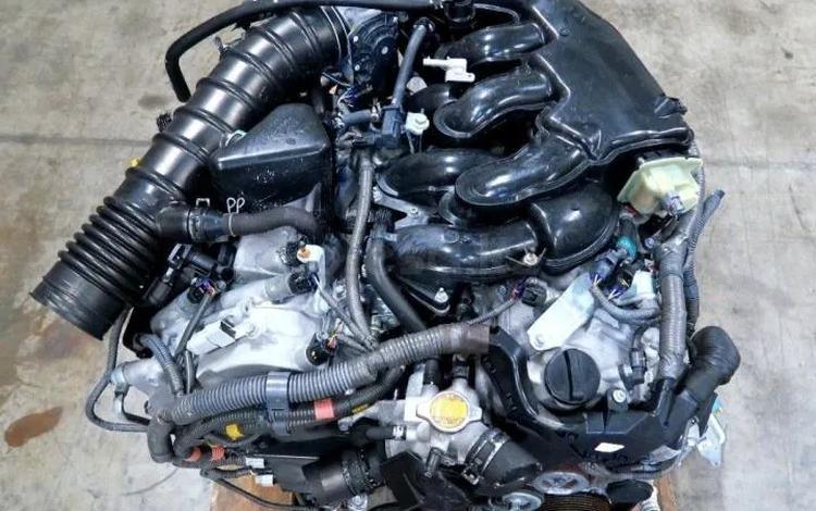 Двигатель 3gr-FSE на Lexus GS300 за 280 000 тг. в Алматы