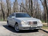 Mercedes-Benz E 320 1997 года за 3 000 000 тг. в Алматы – фото 5