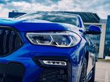 BMW X6 2020 года за 45 500 000 тг. в Алматы – фото 4