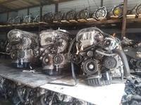 Двигателя Акпп Привозной Япония за 1 800 тг. в Нур-Султан (Астана)