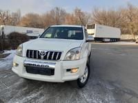 Toyota Land Cruiser Prado 2007 года за 9 000 000 тг. в Алматы