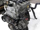Двигатель Nissan qg18de 1.8 л из Японии за 240 000 тг. в Уральск – фото 2