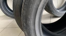 Шины Pirelli Cinturato P7 235/45/18 пара за 40 000 тг. в Нур-Султан (Астана) – фото 2