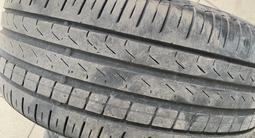 Шины Pirelli Cinturato P7 235/45/18 пара за 40 000 тг. в Нур-Султан (Астана) – фото 4