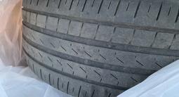 Шины Pirelli Cinturato P7 235/45/18 пара за 40 000 тг. в Нур-Султан (Астана) – фото 5