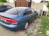 Mazda 626 1997 года за 1 100 000 тг. в Тараз – фото 2
