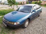 Mazda 626 1997 года за 1 100 000 тг. в Тараз – фото 3