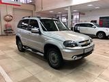 Chevrolet Niva 2019 года за 4 600 000 тг. в Алматы – фото 2