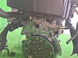 Двигатель NISSAN NOTE E12 HR12DE 2012 за 61 000 тг. в Костанай – фото 5