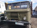 ГАЗ  66 1990 года за 1 500 000 тг. в Караганда