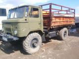 ГАЗ  66 1990 года за 1 500 000 тг. в Караганда – фото 2