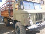 ГАЗ  66 1990 года за 1 500 000 тг. в Караганда – фото 3