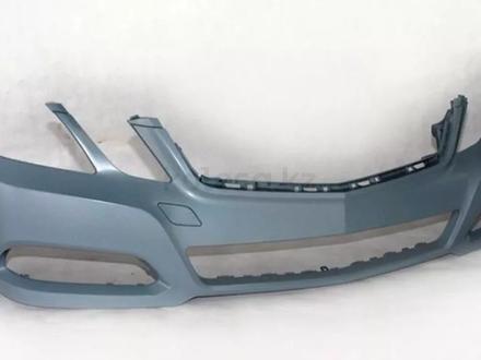 Бампер передний (AVANGARDE) новый на MERCEDES W212 за 69 500 тг. в Кызылорда