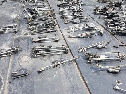 Механизм Трапеция стеклоочистителя (дворников) на Лексус GS 300 160 кузов за 18 000 тг. в Караганда